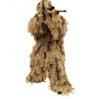 Buy cheap Big Game Ghillie Suit Oak Leaf 3D Camouflage Ghillie Suit product