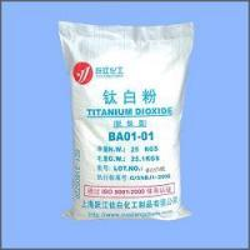 Buy cheap Titanium Dioxide BA01-01 product