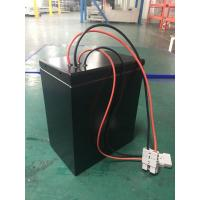 Buy cheap High Performance Motorcycle Battery 48V 25Ah With NCM Battery Cell product