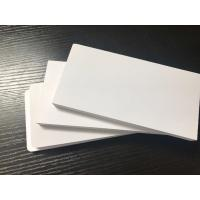 Buy cheap Plastic Fire Resistant Foam Board, Furniture Cabinets Expanded PVC Sheet product