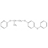 Buy cheap Pyriproxyfen 98% TC Agricultural Insecticides CAS No 95737-68-1 product