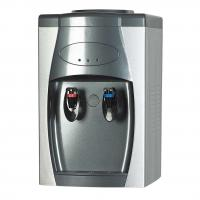 Buy cheap White Or Silver Grey Countertop Water Cooler , Mini Water Dispenser For Home product