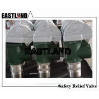 Buy cheap Bomco JA3 Safety Relief Vavle for F1300 F1600 Mud Pump from China product