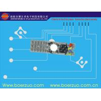 Buy cheap Waterproof Polyester Tactile Membrane Switch For Education Machine product