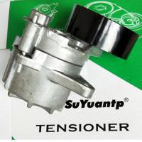 Buy cheap V - Ribbed MERCEDES-BENZ Timing Belt Tensioner Pulley VKM 38020 APV2232 T0399 534048110 5330017 product