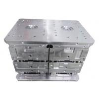 Buy cheap Hot Runner Precision Mold Base High Gross Surface Long Service Life Time from wholesalers