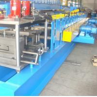 Buy cheap Custom - designed Roll Former Machine With PLC Control System YX28-190.5-940 product