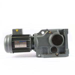 Buy cheap High Torque 8000Nm Helical Bevel Gear Motor product