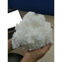 Buy cheap Hollow Conjugated PSF Polyester Staple Fiber Non Siliconized Fibre For Filling / Padding product