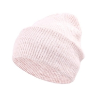 Buy cheap Elastic Wool Fabric Knit Beanie Hats For Cold Winter product