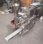Buy cheap small dumpling machine, chinese jiaozi machine product