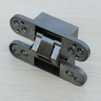Buy cheap heavy duty hinge stainless steel 180 degree Concealed Hinge product