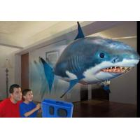 Air Swimmers Flying Fish Toy