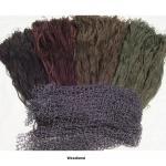 Buy cheap Bushrag 3D Leaf Ghillie Suit Bushrag Ghillie Camo Kit 6 Colours Head Net product