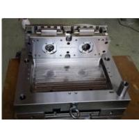 Buy cheap High Precision Injection Mold Base HASCO DME ETC Standard Custom Size product