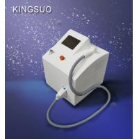 Buy quality medical 808nm diode permanent brazilian laser hair removal at wholesale prices