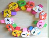 Buy cheap AiL 2014 new fashion colorful silicone slap watch product