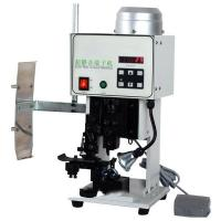 Buy cheap Terminal Crimping Machine WPM-1000S product