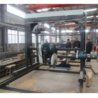 Chinese quality double sawing blades circular sawmill angle cutting saw mill machine