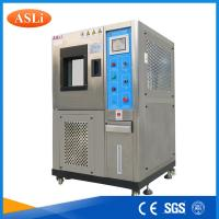 Buy cheap -70~200 Deg C Constant Temperature Humidity Environmental Test Chamber product