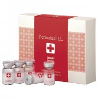 Buy quality DERMAHEAL LL Lipolytic  for Body Slimming, body care, losing weight, l-carnitine injection at wholesale prices