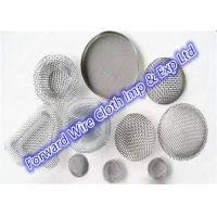 stainless steel wire mesh further processing products can be customized Manufactures