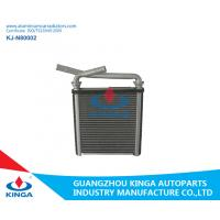 Buy cheap High quality Aluminum Fin 5mm heater core for COROLLA ZRE152. from wholesalers