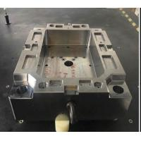 Buy cheap Standard Precision Mold Base / Pet Cnc DIY Injection Mold Base High Performance from wholesalers