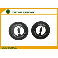 Buy cheap 4G PP Custom Poker Chip Promotional Poker Chips With Two Side Stickers product