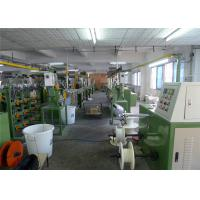 Buy cheap Professional 150 PVC Sheathing Extrusion Line Hi - Efficiency Output 1200KG/H product