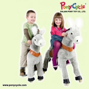 Buy cheap PonyCycle Plush Pony Toy product