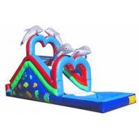 Buy cheap Water Slide product