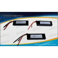 Buy quality LiPo RC Plane Battery 11.1V 4000mAh With 20C Continuous Discharge Current For Hobby at wholesale prices