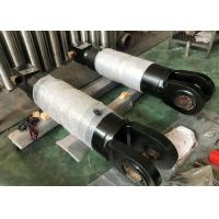 Buy cheap 250MM Bore Custom Hydraulic Cylinders Parker Seals For Construction Machine product