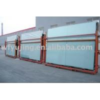 Clear Building Glass