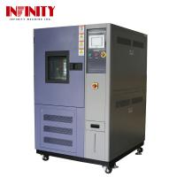 Buy cheap Thermal Shock Environmental Test Chambers Constant Temperature Humidity Chamber product