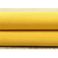 Buy cheap Durable Ponte De Roma Knit , Stretch Ponte Fabric Dirt - Proof Large Elasticity product