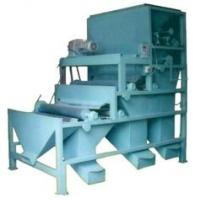 Buy cheap High Speed Magnetic Iron Ore Separator / Electromagnetic Dry Powder Machine product