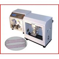 Buy cheap Flat cable stripping machine WPMBX-4 product