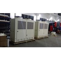 Buy cheap Customize Dry Cooler Air Condensers for Hospitals/medical office buildings Industrial/process systems Heat transfer product