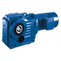 Buy cheap SEW Helical-bevel Gearmotor K Series Low noise product