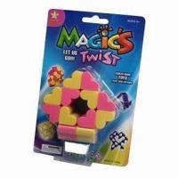 Buy cheap Magic Tricks, Available in Size of 42.50x2.50cm product