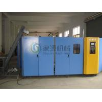 Buy cheap Water PET Bottle Blowing Machinery , 49 kw Power Beverage Processing Equipment product