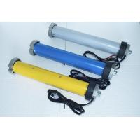Buy cheap Steel Material 12V Dc Tubular Motor High Performance CE Certification product