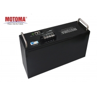 Buy cheap Deep Cycle Solar Power Lithium Battery 40Ah For UPS Backup Power product