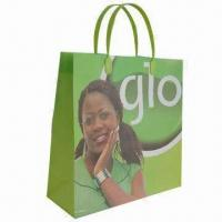 Buy cheap Promotional Tote Bag, Customized Colors, Logos and Sizes are Accepted product