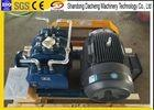 Buy cheap Cement Plant Rotary Aeration Blower Coupling Drive Method Customized Size product