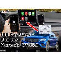 Buy cheap Android Car Interface for Benz C/E/A/B/ML/GLK with Bluetooth Youtue Siri Command from wholesalers