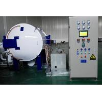 High Temperature Tungsten Carbide Sintering Furnace With Low Labor Intensity