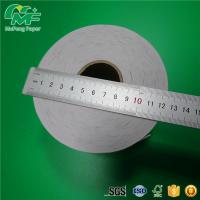 Buy cheap 60gsm pure white thermal printer paper roll size 4 inch with cheap price product
